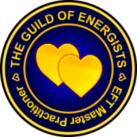 GoE Energy EFT Master Practitioner Badge