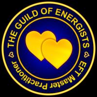 GoE Energy EFT Master Practitioner Badge